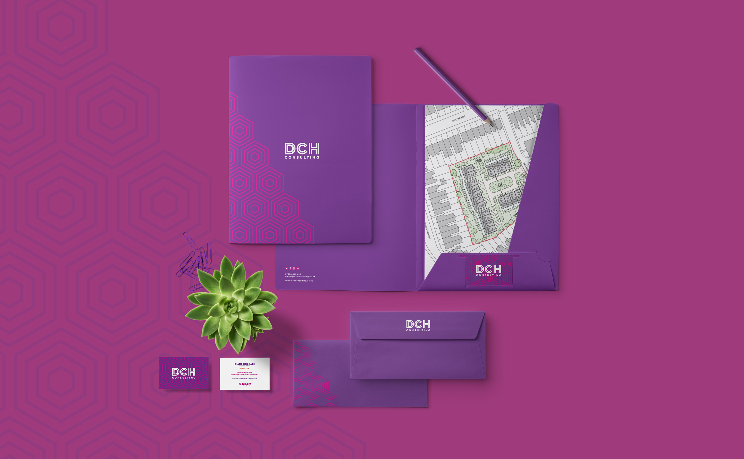 DCH Consulting